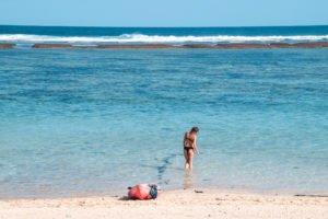 best beaches Bali