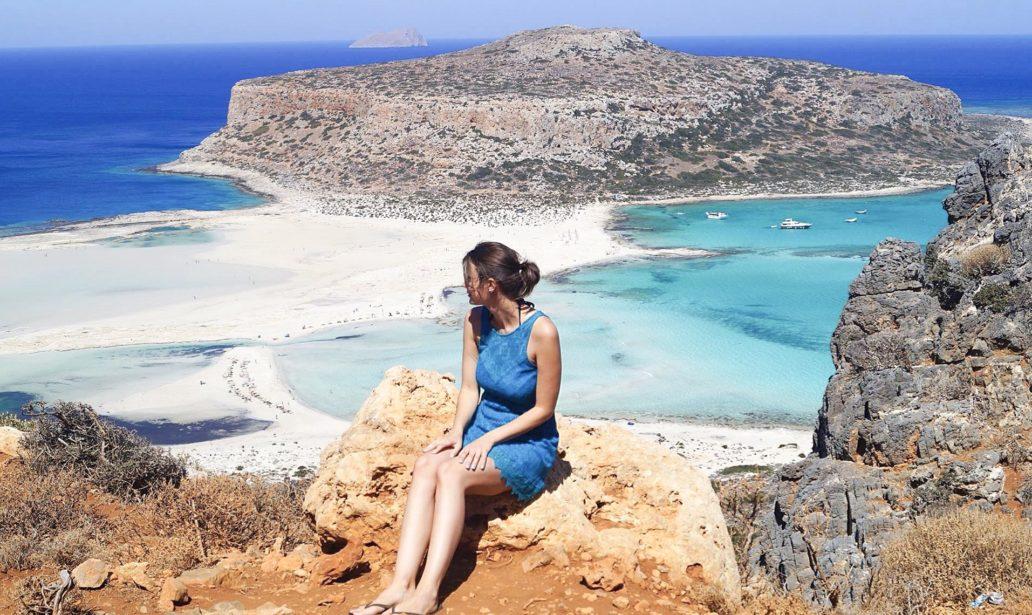 The Best Beaches On Crete Elafonisi Beach And Balos Bay