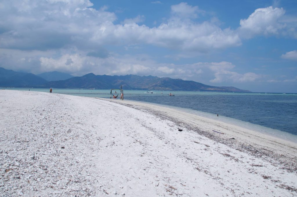 Bali to gili islands