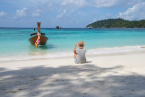 top beaches