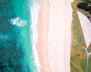 best drone shots