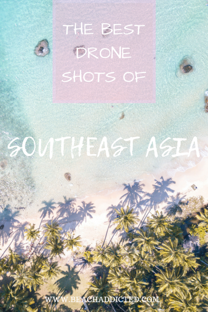 The best drone shots to inspire to visit Southeast Asia#dronephotography#dronepictures#southeastasia#southeastasiatravel#southeastasiaitinerary