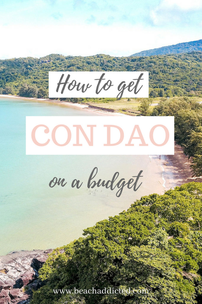 How to get to Con Dao on a budget #condao#condaovietnam#condaoislands#condaoislandsvietnam