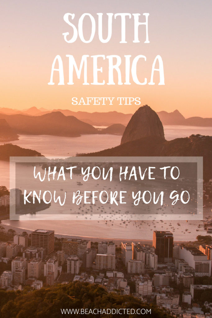 Is is safe to travel to South America? Find out what happened to us, our tips and advices and what you should know before going#southamerica#southamericatravel#southamericasafety#southamericasafetytravels#safetytraveltips#southamericaphotography#southamericabackpacking