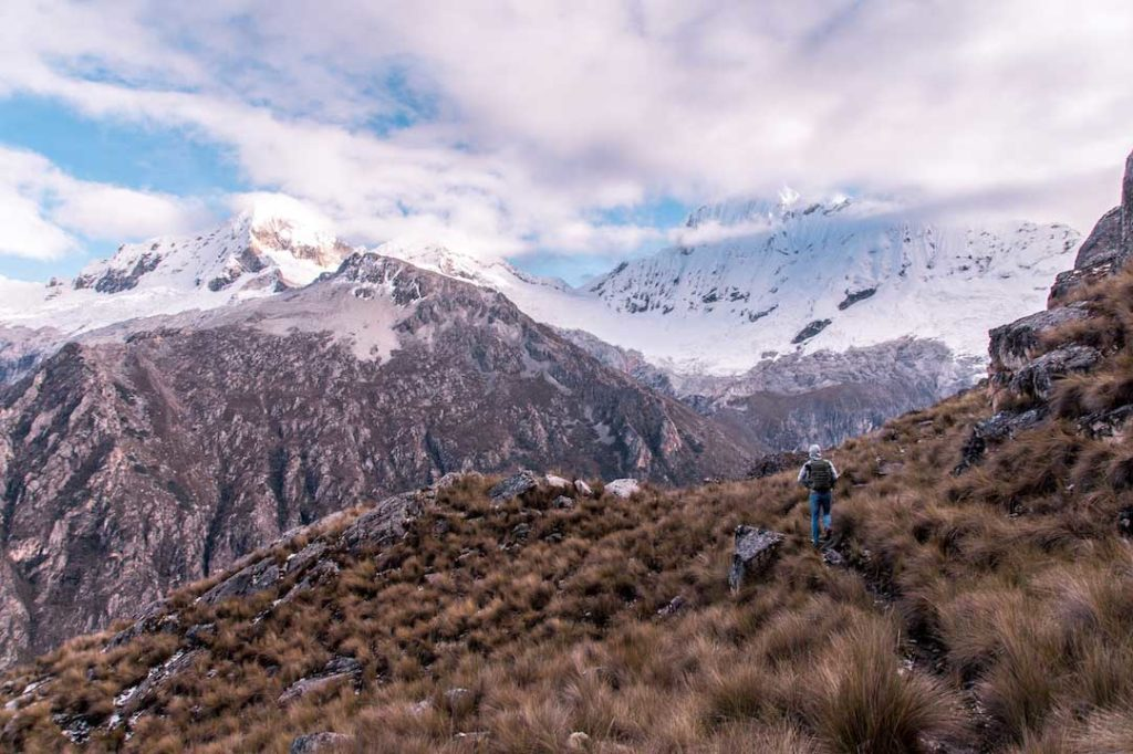 Perfect 4 weeks itinerary in Peru with our highlights: LAGUNA 69 #peru#perutravel#peruitinerary#peruitinerary1month#peruplacestovisit#peruplacestogo#peruplacestosee