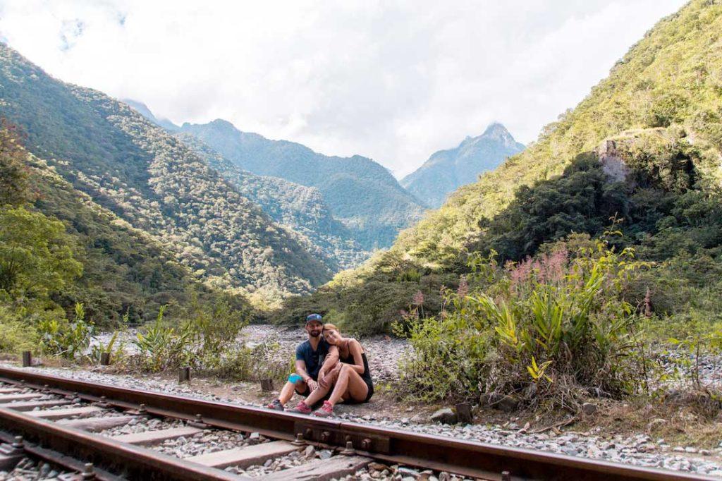 inca jungle trail
