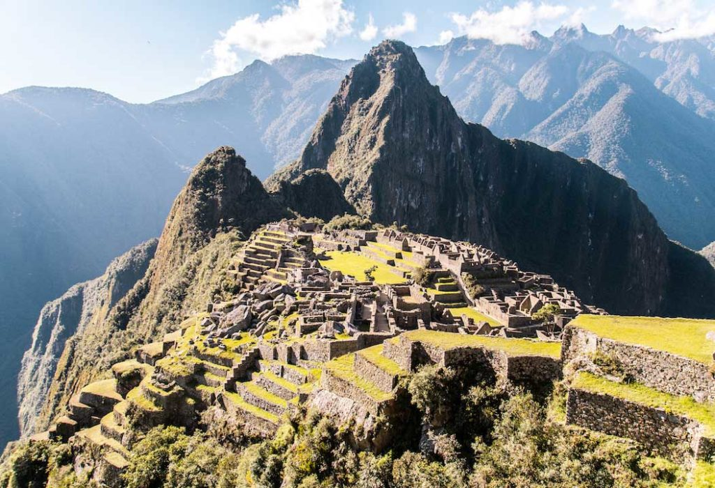 1 month itinerary in Peru with our highlights: MACHU PICCHU #peru#perutravel#peruitinerary#peruitinerary1month#peruplacestovisit#peruplacestogo#peruplacestosee