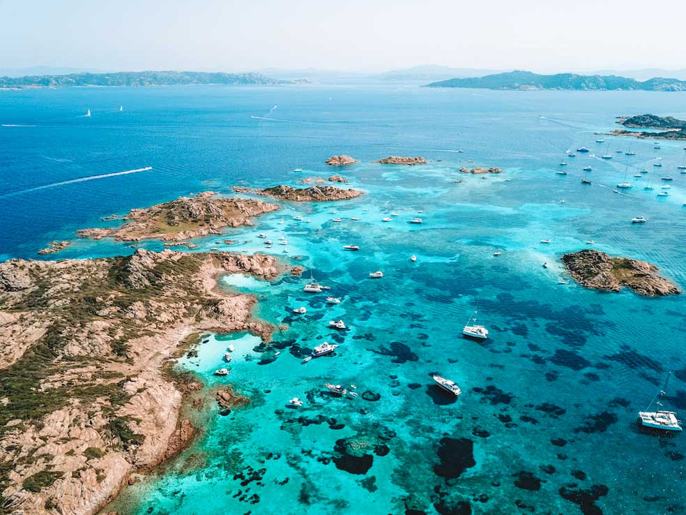 the best beach holidays for 2019, Sardinia