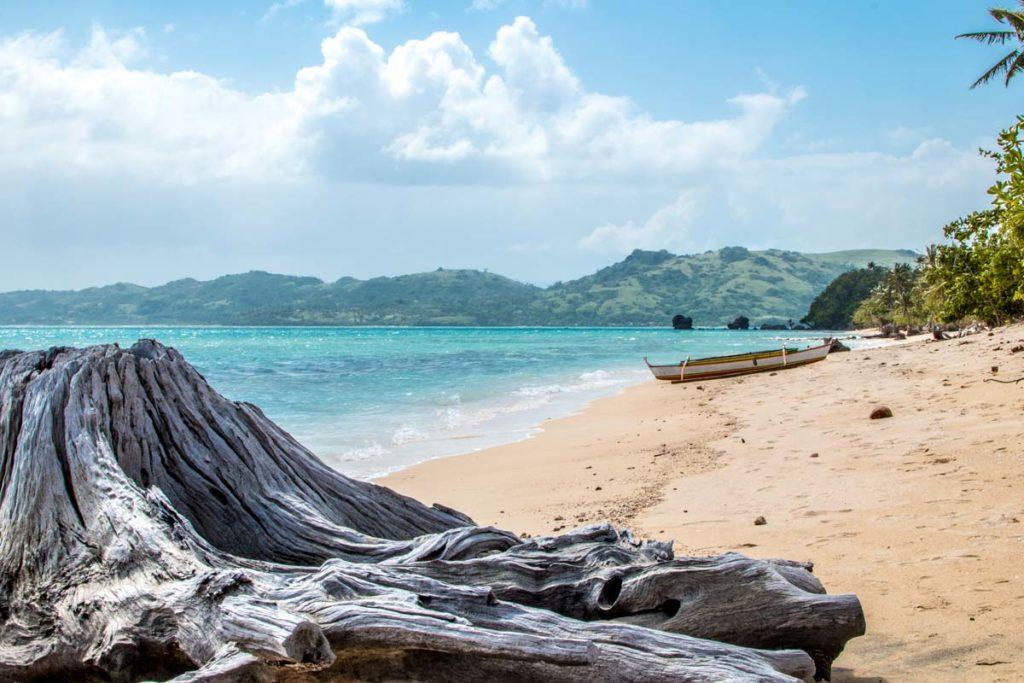 best beach holiday destinations, Caramoan, PHILIPPINES