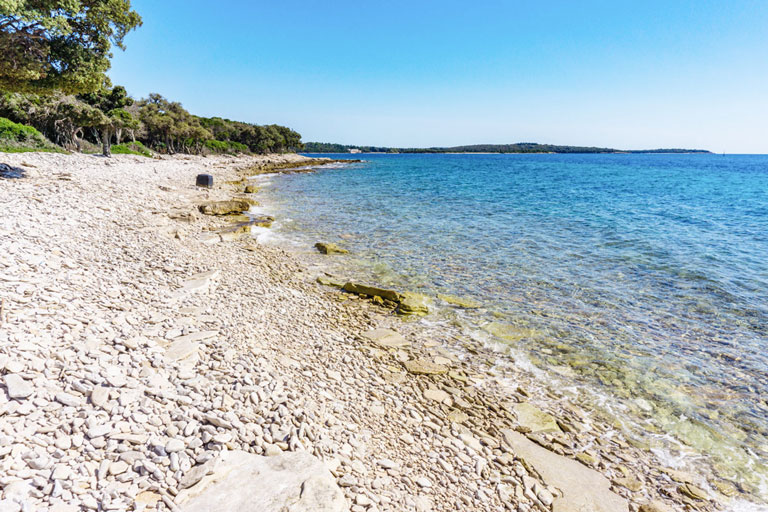 Istria, best beaches and holidays