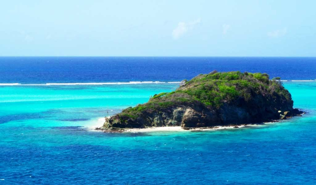 Saint Vincent and Grenadines best beach vacations