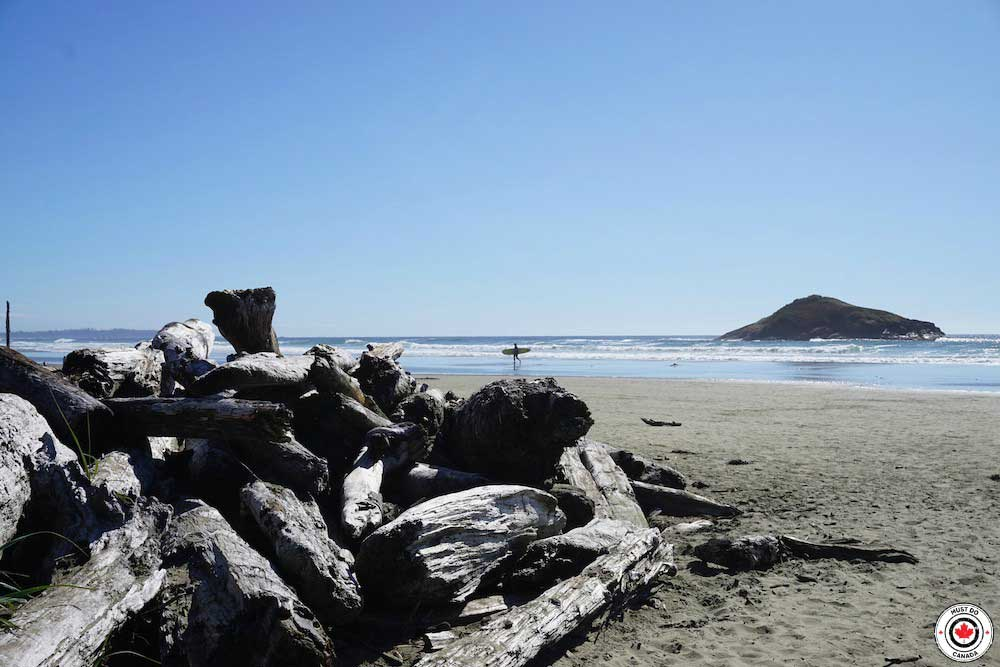 Tofino, Canada and best beaches in the world