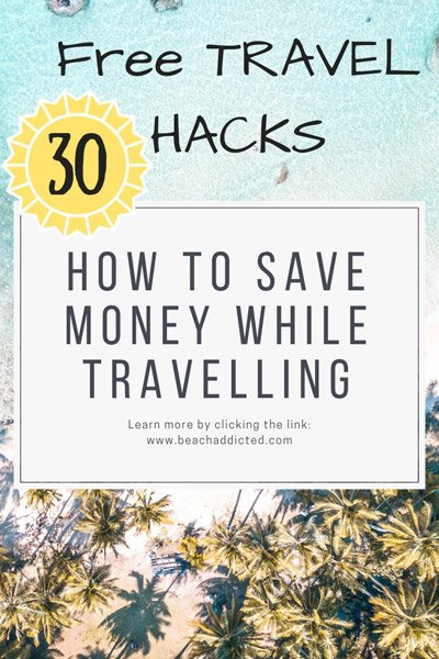 free e book with all our travel hacks