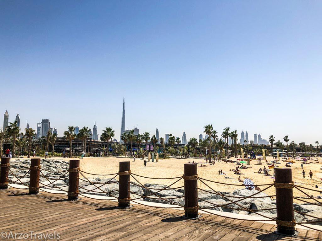 best beach holidays,Dubai