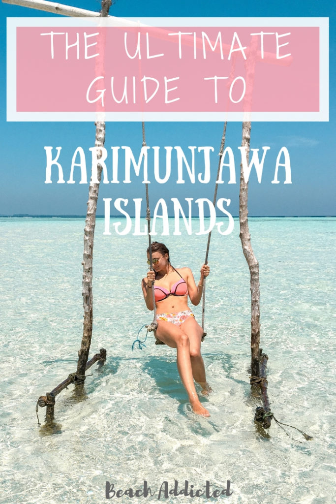The Ultimate Guide to KARIMUNJAWA ISLANDS #karimunjawa#karimunjawaislandsparadise#karimunjawasnorkeling#karimunjawatravel#karimunjawaislandsbeaches#indonesiatravel#indonesiaislands#southeastasiabackpacking#bestbeachesintheworld#bestbeachvacations#bestbeaches#beautifulplaces#beautifulbeaches