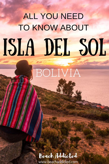 All you need to know about visiting ISLA DEL SOL IN BOLIVIA #Isladelsol#isladelsolbolivia#bolivia#boliviatravel#boliviaisladelsol#southamerica#southamericabackpacking#southamericabucketlist