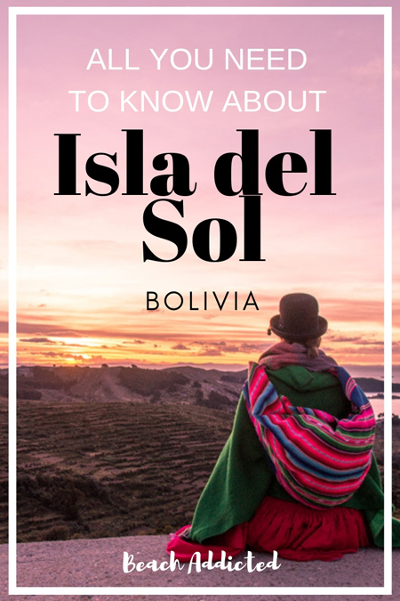 All you need to know about Isla del Sol #isladelsol#bolivia#traditionalboliviandress#traditionalbolivianclothing#boliviatravel#isladelsolbolivia