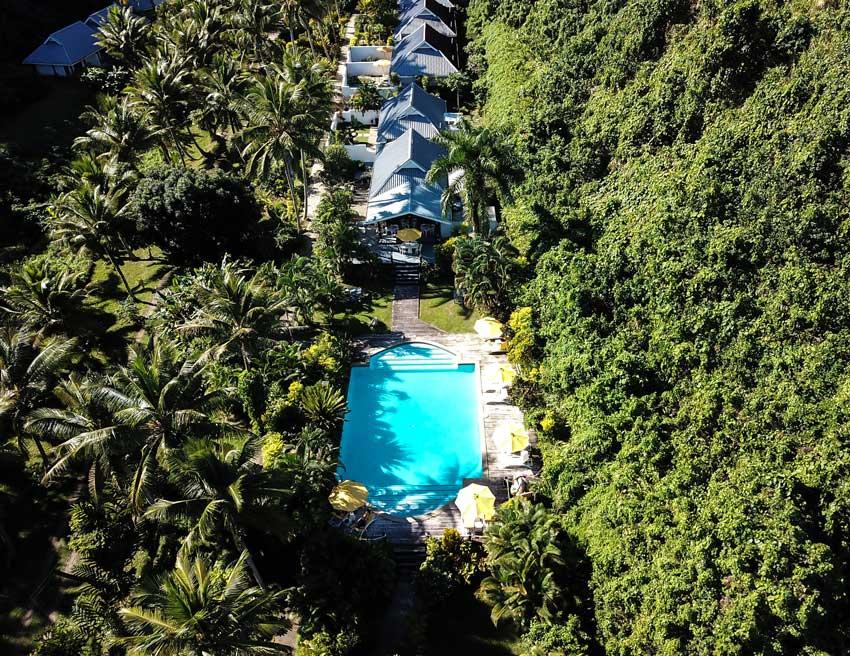 Wellesley resort