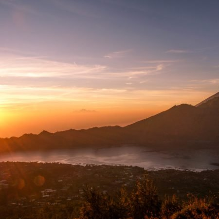 2 week Indonesia itinerary