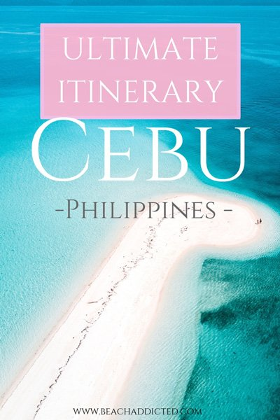 Perfect trip to Cebu in the Philippines #cebu#philippines