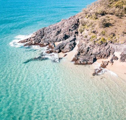 Noosa national park walks