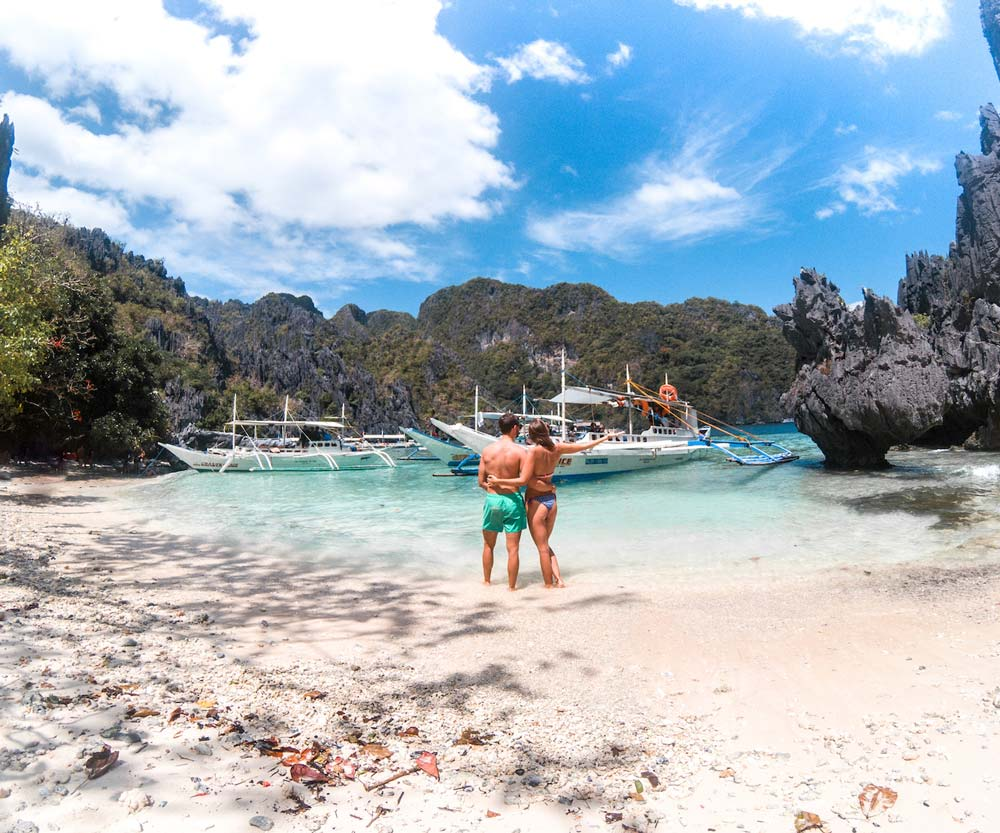 Coron and 2 weeks guide in Philippines