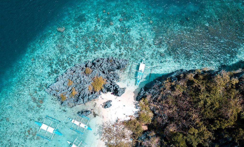 2 weeks itinerary Philippines