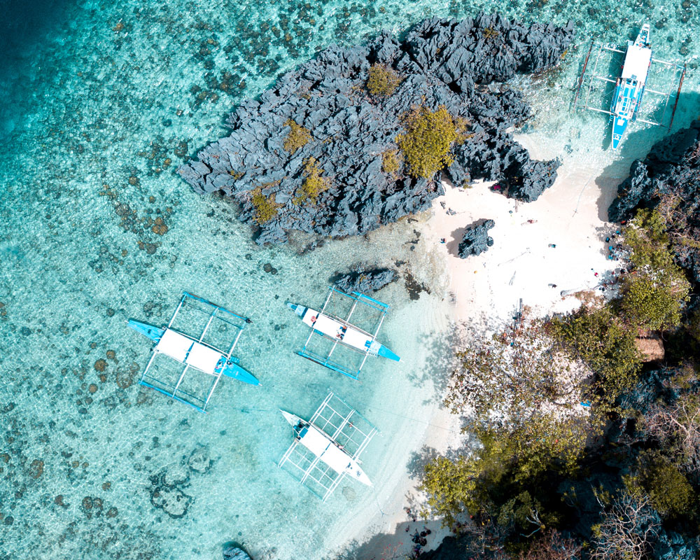 two weeks Philippines itinerary, El Nido