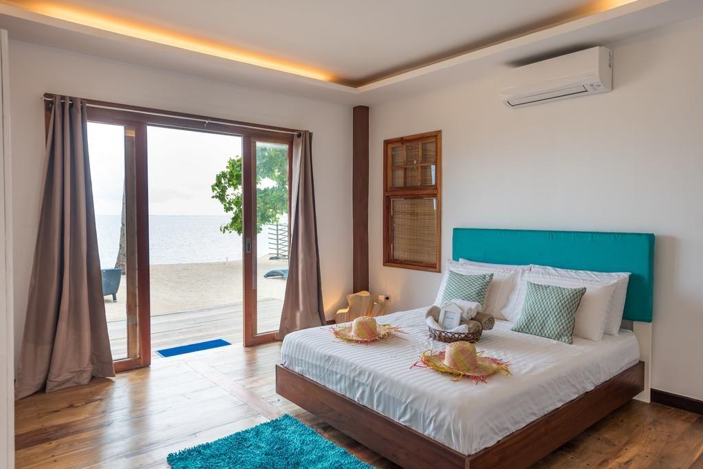 Salina Beach Villas