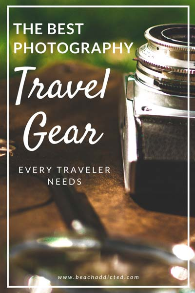 Would you like to find our what kind of photography gear we carry around? If you want to start creating beautiful and especially diverse content, you need to have certain travel gear. There is no secret to that. We learnt on the way and that means if we can do it, you can do it too. Here, we are sharing all our travel must haves we use to take our travel photos and videos.#travelgear#travelgeargadgets#travelphotography#travelessentials#travel#travelgadgets