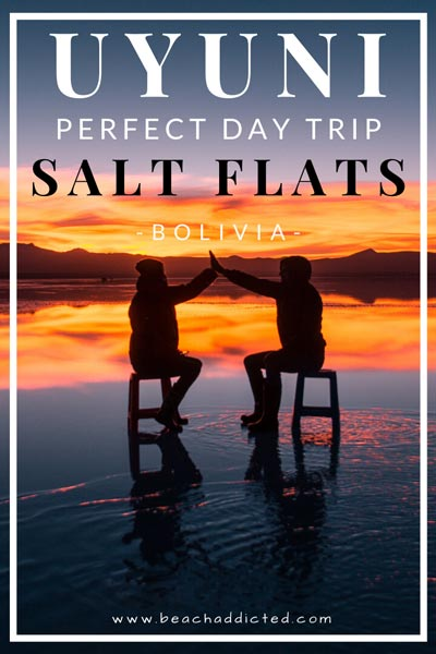 all you need to know about full day trip to Salar de Uyuni in Bolivia