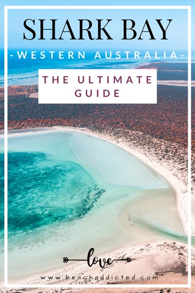 12 awesome things to do in Shark Bay
