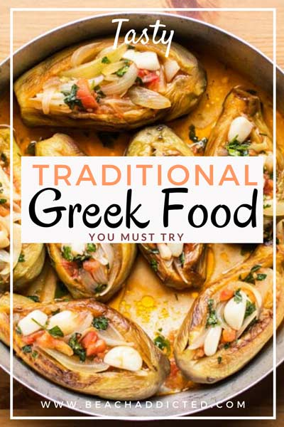 list of best greek meals to try right now