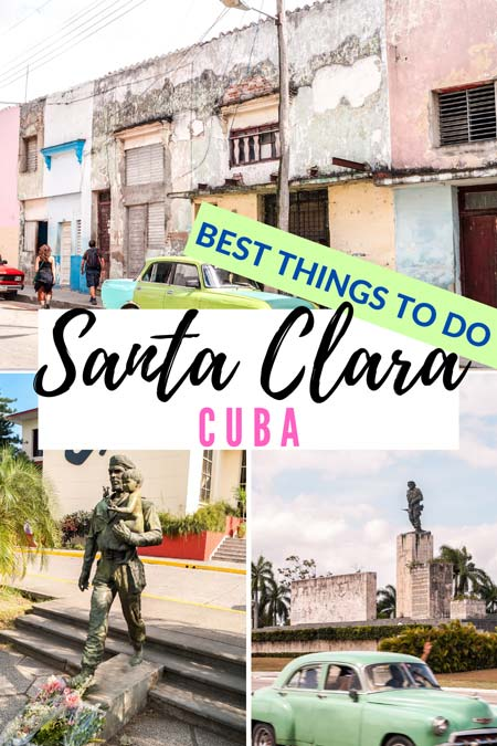 best things to do in Santa Clara in Cuba, learn about the Cuban history