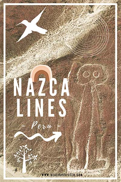 all you need to know about Nazca line sin Peru