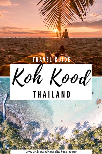 full travel guide to Ko Kut island in Thailand with best things to do