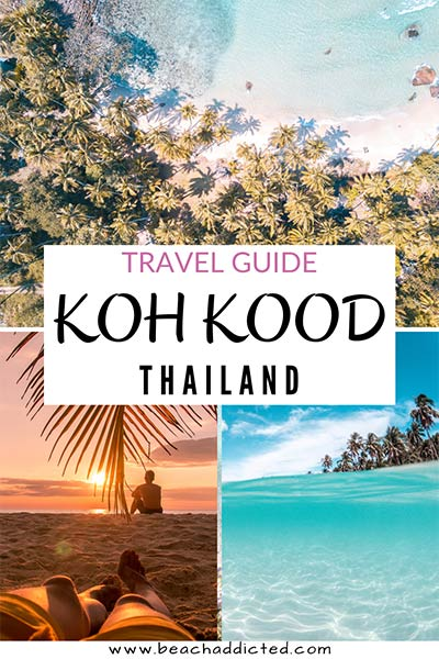 best things to do on Koh Kood Island, Thailand