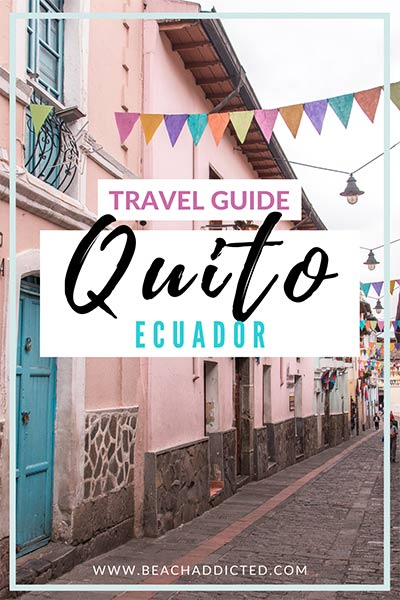 find out all you need to see in Quito