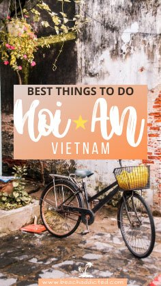 how to spend 3 days in Hoi An with best things to do