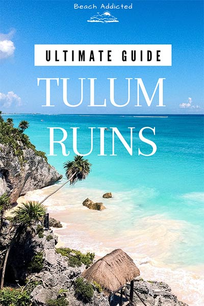 all you need to know about Mayan ruins of Tulum
