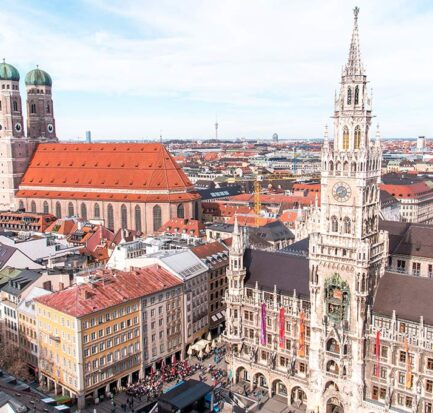how to spend two days in Munich, best itinerary by a local