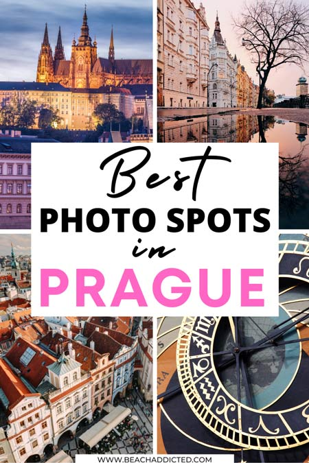 the best photo places for taking pictures in Prague