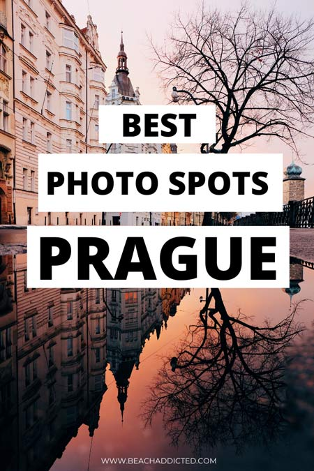 best photo spots and locations that you can find in Prague